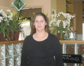 Meet our chiropractic massage therapist in Pikesville, MD - Tara.